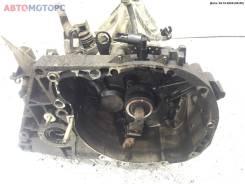 МКПП 5-ст. Renault Scenic II 2005, 1.6 л, Бензин