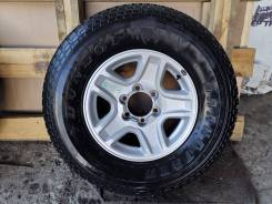 Запасное колесо Toyota Оригинал Prado/Surf/Hiace/Hilux (1-033)