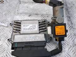 Блок управления двигателем (ДВС) Chevrolet Spark [AM53103434]