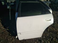 Дверь задняя левая Toyota Sprinter AE110 5AFE