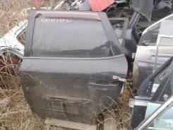 Продам заднюю левую дверь Nissan Murano Z50 2005г