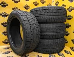 Bridgestone Blizzak Revo GZ, 245/50R18