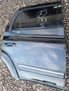 Дверь задняя правая в сборе Toyota Sequoia 35/45