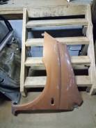Крыло переднее левое mmc mirage dingo cq2a (1модель)