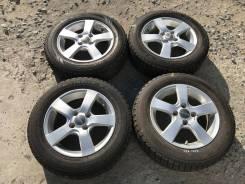175/65 R14 Northtrek N3 литые диски 4х100 (K25-1403)