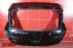 Крышка багажника (10-16) OEM 13372624 Opel Astra J