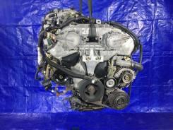 Контрактный двигатель Nissan Teana VQ23DE A2689 / Установка / Гарантия