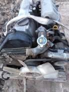 Двигатель LD20 контрактный