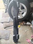 Обшивка багажника Toyota Camri ACV30 2AZ