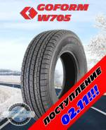 Goform W705, 205/55 R16