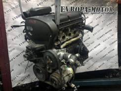 Двигатель Opel Astra Z16XEP 1.6 бензин