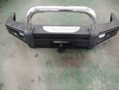 Бампер передний силовой Toyota Hilux Surf 185
