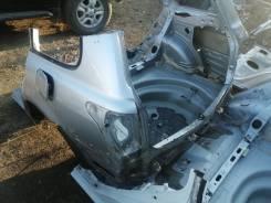 Крыло задее левое Toyota Fielder NZE144, ZRE144
