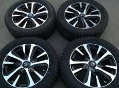 "285/50R20 Yokohama зима, диски Lexus 5x150. 8.5x20"" 5x150.00 ET54 ЦО 110,1мм."