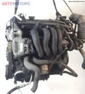 Двигатель Ford Focus I, 2001, 1.6 л., бензин (FYDB)