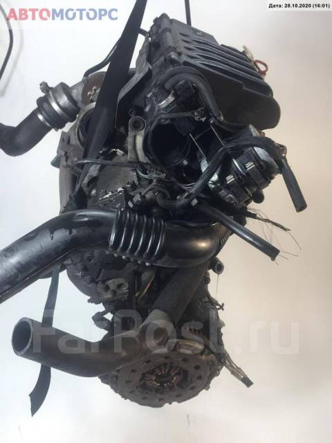 Двигатель Mercedes W245 (B), 2006, 2 л., дизель (640940, OM640.940)