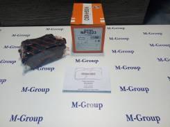 Колодки тормозные передние NP1023 GP09027 PF-9443 Оригинал Япония NP1023