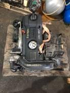 Двигатель Volkswagen Scirocco 1.4 TSI 150 л/с CAXA