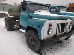 ГАЗ 53. ГАЗ-53 Ассенизатор, 4 250куб. см.