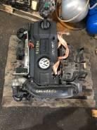 Двигатель Volkswagen Scirocco 1.4 TSI 122 л/с CAX