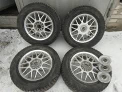 Колеса зимние Hankook Winter I Pike RS 205/65/15