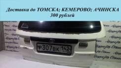 Стекло заднее Toyota Caldina [68105-21080]