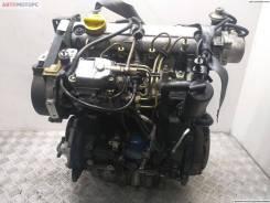 Двигатель Renault Laguna I, 1998, 1.9 л., дизель (F9Q716)