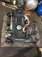 Двигатель Volkswagen Scirocco 1.4 TSI 122 л/с CAXA