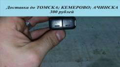 Кнопка включения кондиционера Toyota Caldina [8466016130]
