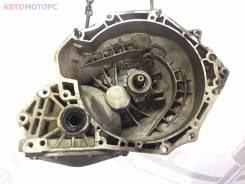 МКПП - 5 ст. Opel Zafira A, 2003, 1.6 л, бензин (F17C419)