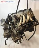 Двигатель Nissan Primera P12, 2004, 1.8 л., бензин (QG18DE)