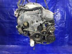 Контрактный двигатель Nissan VQ20DE NEO A2817 / Установка / Гарантия