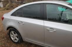 Chevrolet Cruze J300 дверь задняя правая
