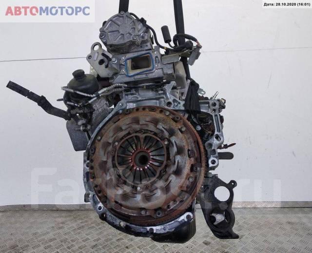 Двигатель Peugeot 308 2013, 1.6 л, дизель (9HD, DV6C)