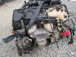 Двигатель на Nissan AD GA 15
