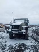 Урал 4320-0110-41. Продам Урал 4320, 10 000кг., 6x6