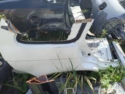 Крыло заднее правое (четверть) Honda CRV 2007-2012