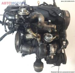 Двигатель Volkswagen Passat B5+ (GP), 2001, 1.9 л., дизель (AVB)