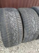 Dunlop. зимние, без шипов, 2015 год, б/у, износ 20%
