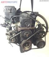 Двигатель Kia Rio 2002, 1.3 л, Бензин (A3E)