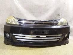 Nose cut Nissan Wingroad 2003 WFY11, передний [220935]