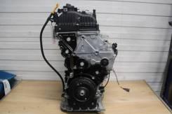 Двигатель KIA Проверенный На Евростенде
