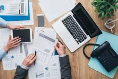 Бухгалтерский учет и сопровождение для ООО и ИП