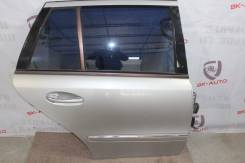 Дверь задняя правая на Mercedes E-Class S211 Wagon