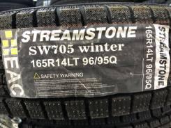 Streamstone SW705. зимние, без шипов, новый