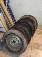 Колеса в сборе зимняя шина R14 185/70