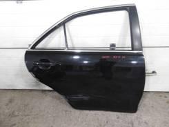 Дверь задняя правая б/у дефект Toyota Camry ACV40
