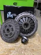 Сцепление УАЗ с двигателем ЗМЗ-406 в сборе Megapower 4061600010