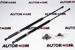 Амортизаторы багажника Probox / Succeed, JETT V21-60806, V21-60807