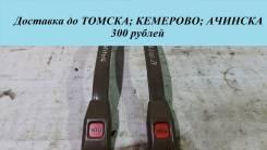 Защелка ремня безопасности передний левый Toyota Carina [73230-20300-05]